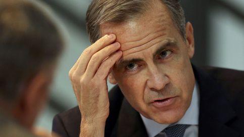 La inflación se duplica en UK tras el Brexit y el mercado teme que se desboque