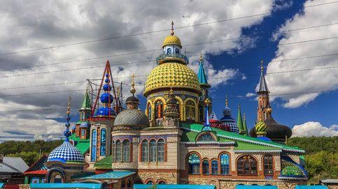 España se enfrenta a Irán en Kazán, una de las ciudades más islámicas de Rusia