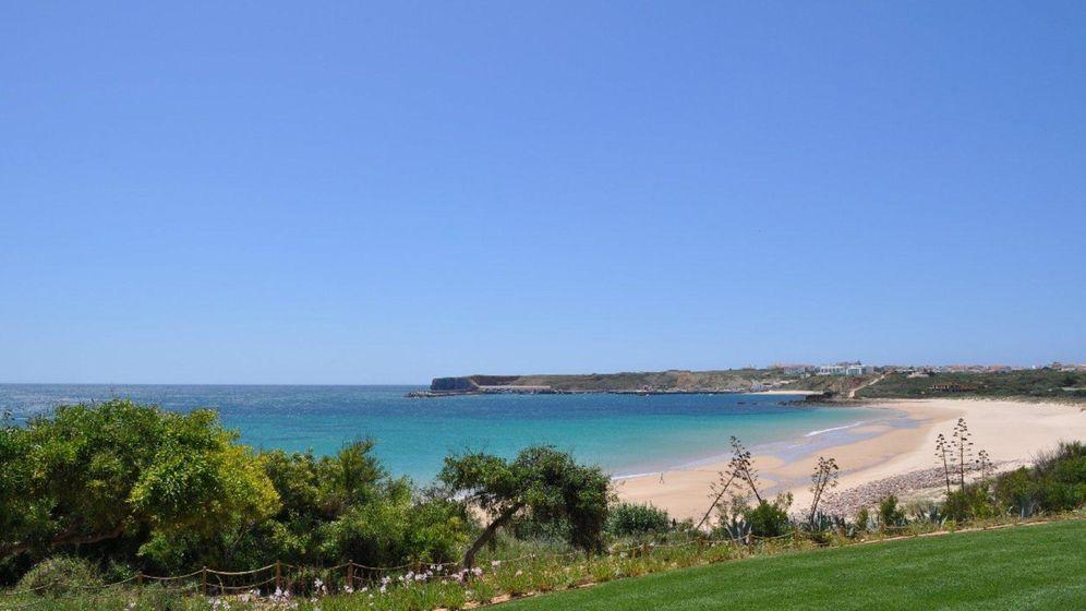 Foto: Playa de Martinhal Sagres