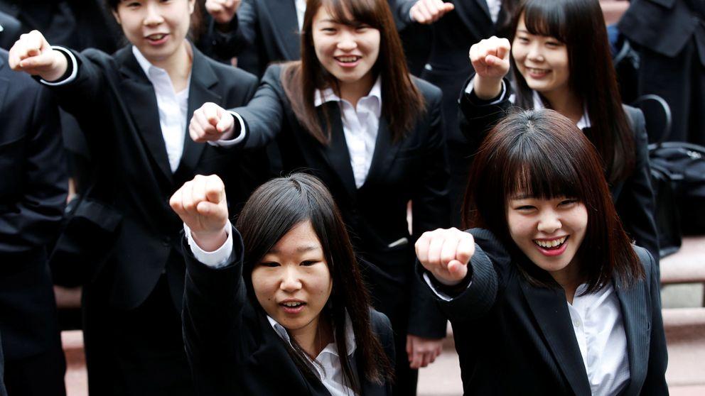 La Universidad de Tokio no quería mujeres estudiando Medicina