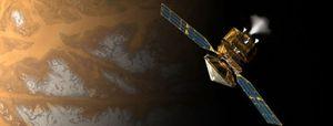 La NASA no tiene dinero para explorar Marte mientras China anuncia su llegada en dos años