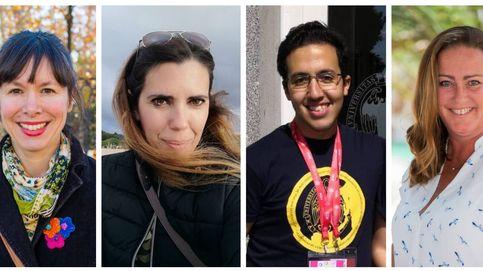 Rumanos, ingleses e italianos lideran el censo electoral de extranjeros en España