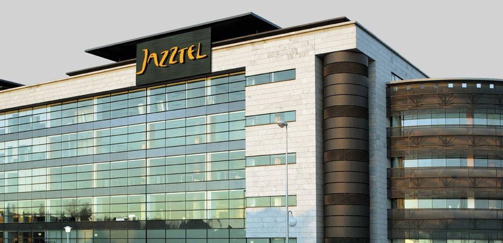 Foto: Jazztel compensará con cinco euros la caída de sus líneas de teléfono