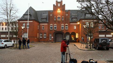 La cárcel alemana en la que se encuentra Puigdemont, en 10 imágenes