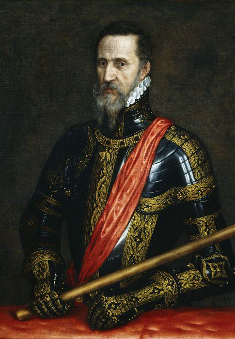 Foto: Cuando el duque de Alba llegó a Bruselas comenzó una de las guerras más duras de la Historia. (Corbis)