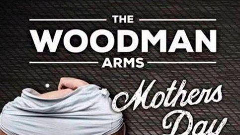 Los strippers iniciaron su show, algo fue mal y hubo pelea: 100 mujeres