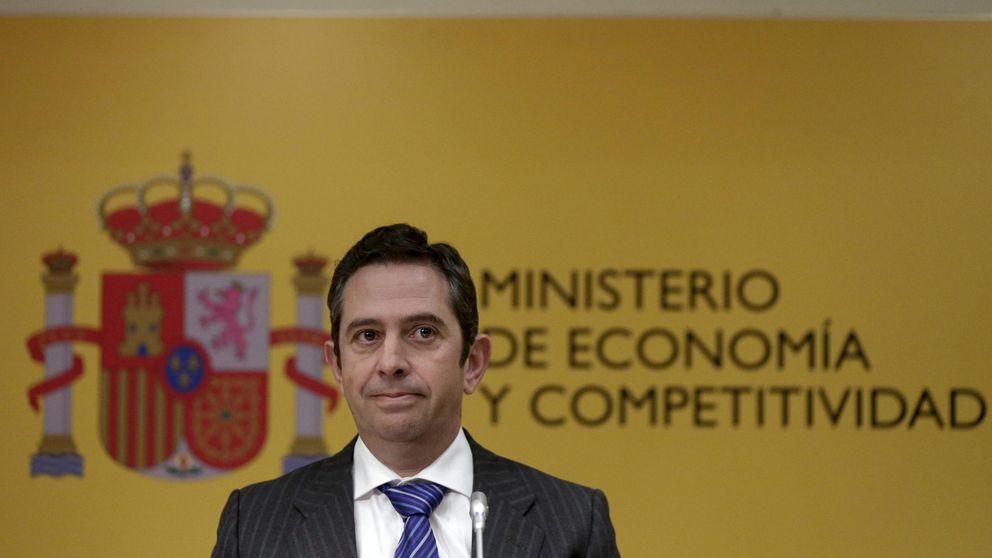 Fernández de Mesa visitó la cúpula de BPA en plena investigación
