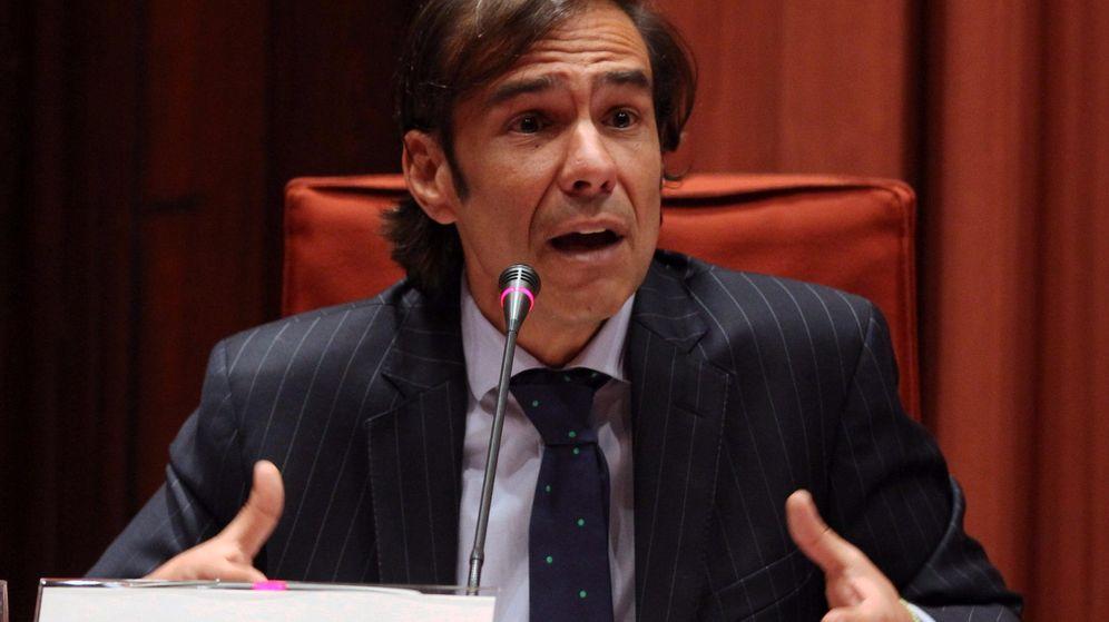Foto: El exdirector de la desaparecida agencia de detectives Método 3, Francisco Marco (EFE)