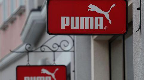 Kering vende un 5,9% de Puma por 655 millones y reduce su participación al 9,8%