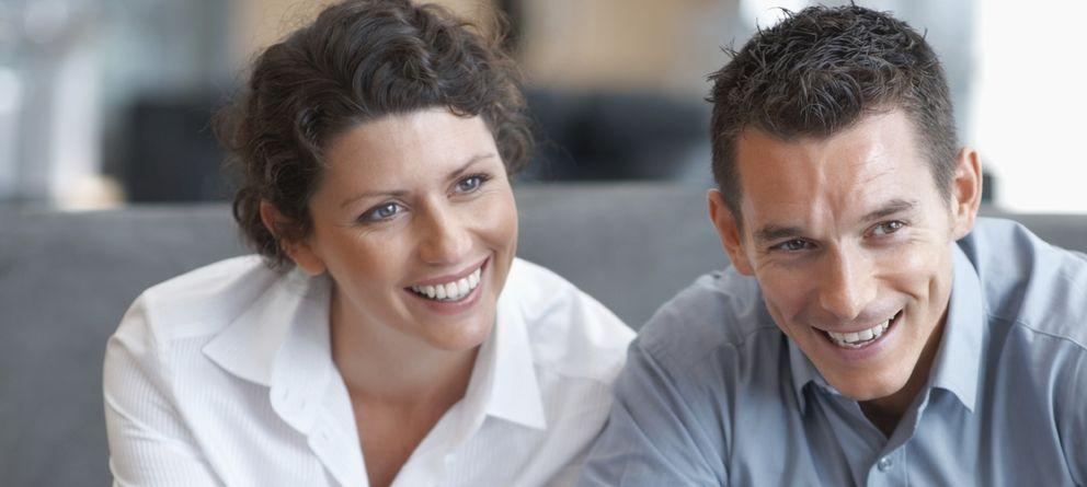 Foto: El lenguaje no verbal influye enormemente en el resultado final del mensaje. (iStock)
