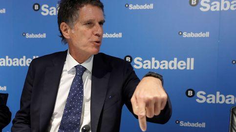 Sabadell gana 203M, mejor de lo previsto, y ahorrorá 115M con el plan de salidas