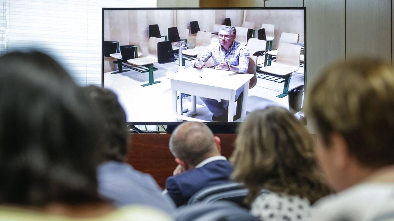 Púnica halla otra financiación ilegal del PP: constructoras le pagaron actos electorales