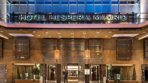 Hesperia sale de NH: vende su 8,1% en la opa de Minor por la pérdida de influencia