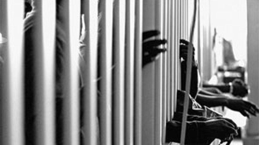Las presas víctimas de violencia machista seguirán programas para afrontarla