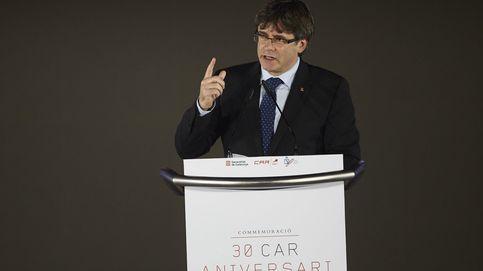 El PP advierte a Puigdemont que el Gobierno va a responder con firmeza