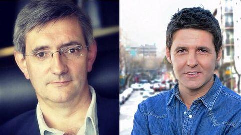 Un corresponsal de TVE, indignado por el fichaje de Jesús Cintora: Nos hundimos
