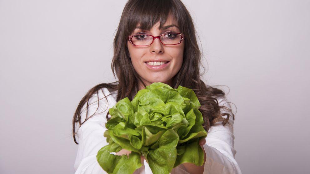 Qué almuerzan esos nutricionistas que se forran recomendándote dietas