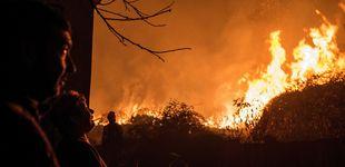 Post de Los vecinos de Ourense reciben facturas de más de 800€ tras ver arder sus casas