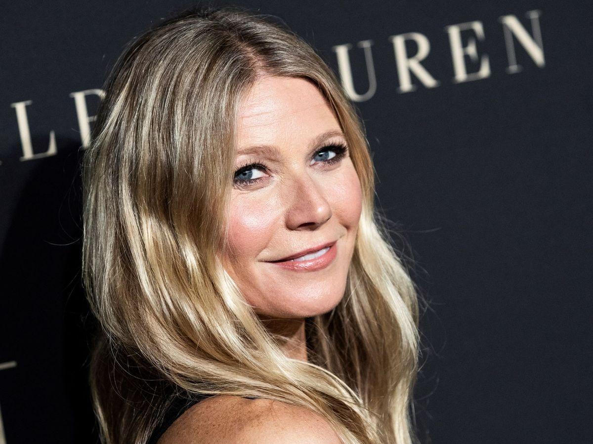 Foto: Rozando los 48 años, Gwyneth Paltrow puede presumir de tener un rostro libre de bolsas y ojeras. (EFE)
