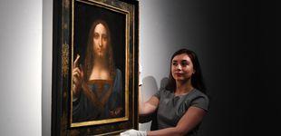 Post de Lodazal da Vinci: de 1.175$ a 450 millones, la embarazosa crisis del cuadro más caro