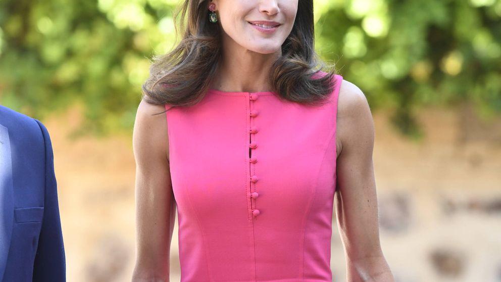Stradivarius tiene los zapatos que reinan en Instagram y que enamorarían a la reina Letizia