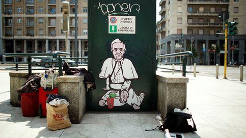 Italia se rebela contra la pobreza: auge de samaritanos en un país devastado