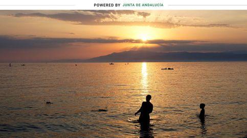 Andalucía manda un abrazo virtual al resto de España para levantar el ánimo