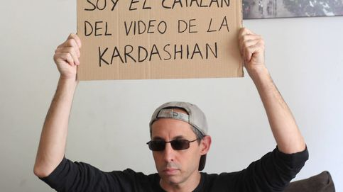 El catalán tras el 'meme' de Kim Kardashian que se ha viralizado en la cuarentena