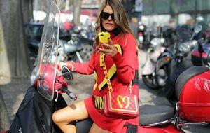 Caramelos para snobs de la moda