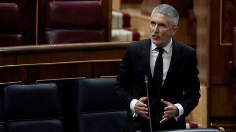 Interior refuerza la protección del Gobierno ante el aumento de las protestas