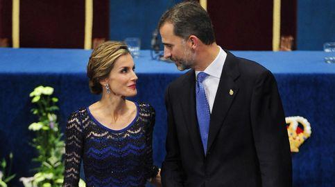 Don Felipe y Doña Letizia no acudirán (un año más) a los Premios Goya
