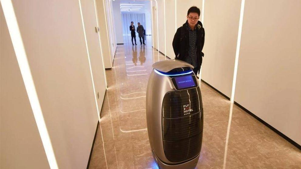 Estos son los hoteles más tecnológicos del mundo