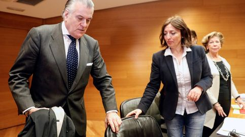 Bárcenas exculpa al PP actual, mientras Javier Maroto avisa: Quien la hace, la paga