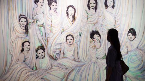 Subasta de otoño de Sotheby's y ensayo para el Día Nacional de Taiwán: el día en fotos