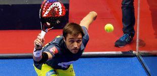Post de El Estrella Damm Zaragoza Open se queda sin los número 1