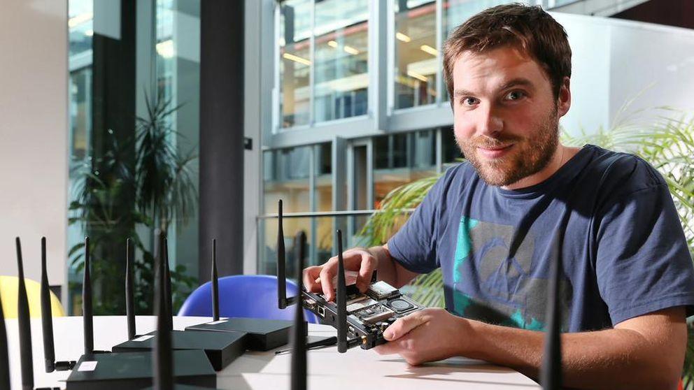 Un algoritmo promete hacer tu red wifi hasta siete veces más rápida