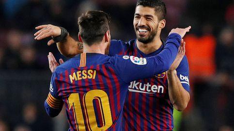 FC Barcelona - Atlético de Madrid: horario y dónde ver en TV y 'online' La Liga