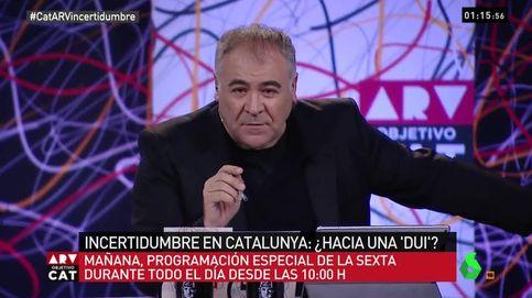 Insólito: Ferreras se corona rey de la noche y lleva a mínimo histórico a Bertín