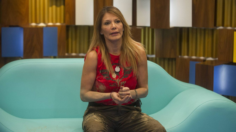 Foto: Ivonne Reyes en el confesionario de 'GH VIP 5'