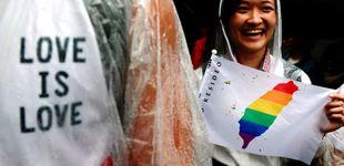 Post de Taiwán será el primer país asiático que permitirá el matrimonio homosexual