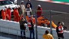 Resultado de los test de F1: Vettel aprieta mientras McLaren y Renault preocupan