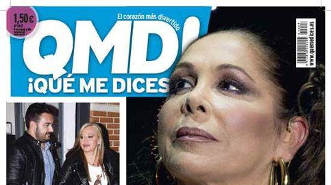 Kiosco Rosa: La vuelta de Isabel Pantoja, los problemas de María Teresa Campos y más