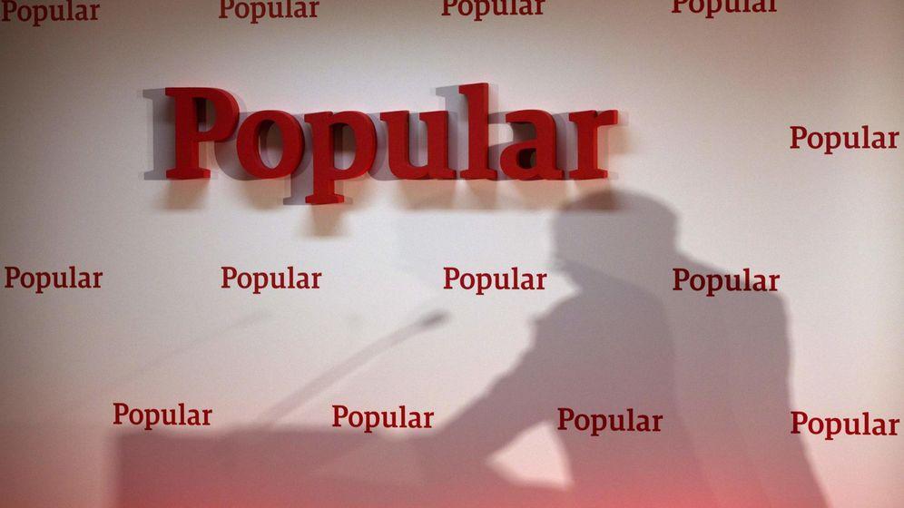 Banco popular el banco popular har m s limpia y elevar for Clausula suelo banco popular 2016