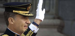 Post de Los 7 (caros) relojes que han minutado los momentos más importantes del rey Felipe