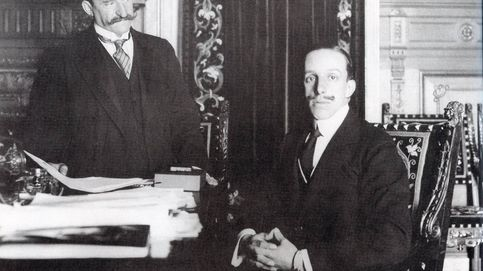Alfonso XIII, dos veces nominado al Nobel de la Paz por su asombrosa labor humanitaria