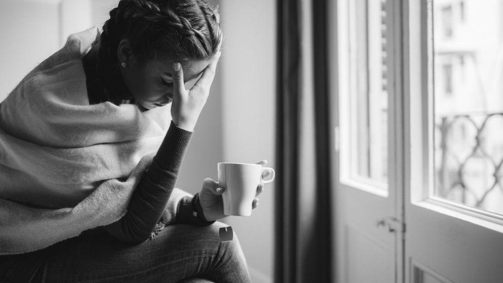 La causa de la depresión y la ansiedad puede ser una mala microbiota