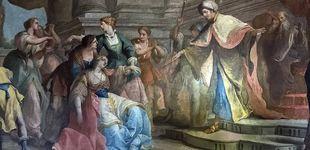 Post de ¡Feliz santo! ¿Sabes qué santo se celebra hoy, 1 de julio? Consulta el santoral