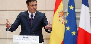Post de Sánchez: España está cumpliendo, hace falta más solidaridad entre los países UE