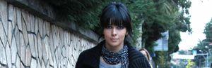 Raquel del Rosario se muda a Madrid