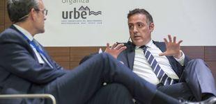 Post de Castlelake premia al CEO de Aedas con un bonus de 3m por la salida a bolsa